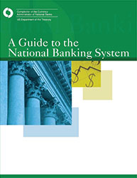 A Guide to the National Banking System Cover Image