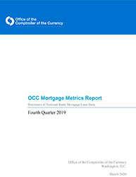 Mortgage Metrics Report: Q4 2019